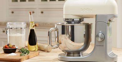 robots de cocina Kenwood