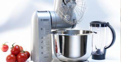 robots de cocina mezcladores