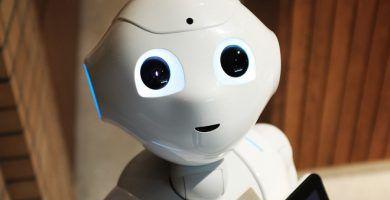 robots para niños educativos