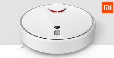 Robots aspirador de Xiaomi