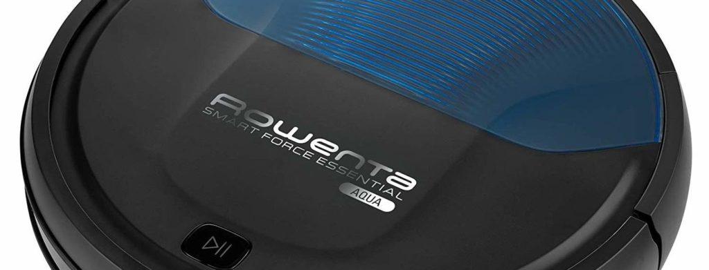Configuración Rowenta Smart Force Essential Aqua RR6971WH