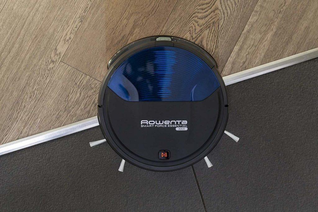 Diseño Rowenta Smart Force