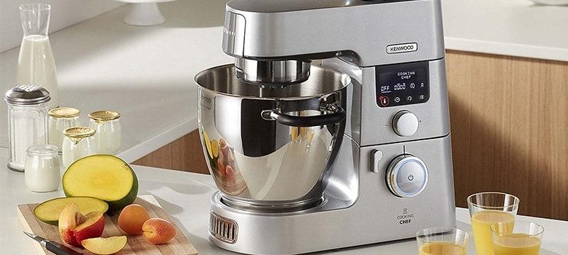 Robot de cocina qué es