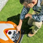 Mejores robots cortacesped