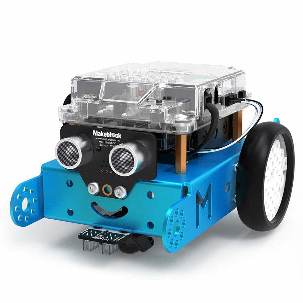 robots educativos
