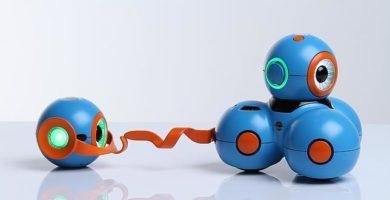 Robots para niños
